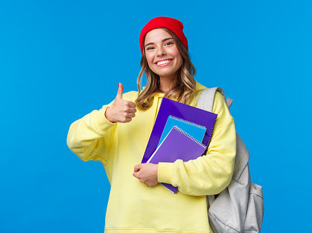Best Ways to Study and Get That A