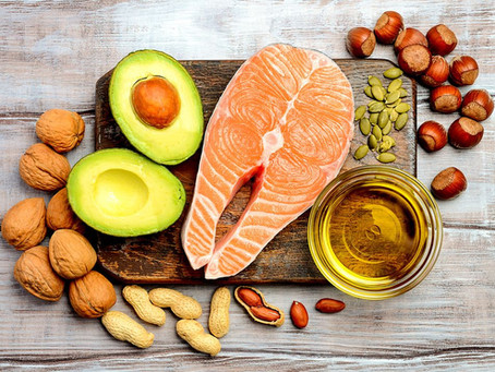 Trans, Unsaturated, and Saturated Fats - What do they mean?