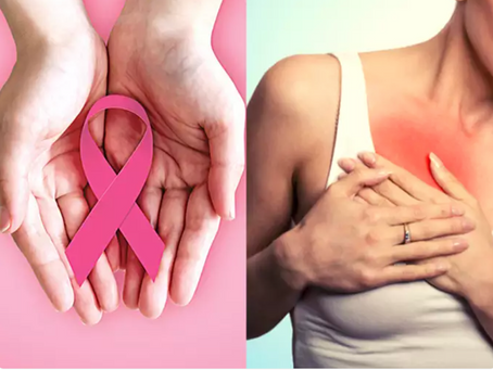 Cancer Amongst Women: Signs and Symptoms