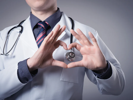 Why You Should Take Interest in the Healthcare Field