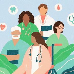 Redefining Health