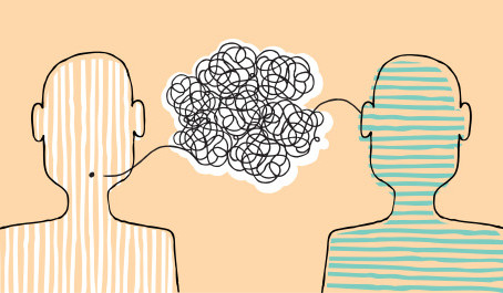 How Talking Helps
