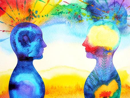 Benefits of Art On Mental Health