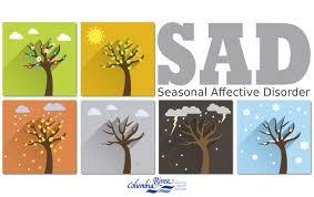 Mental Health and Winter: Seasonal Affective Disorder