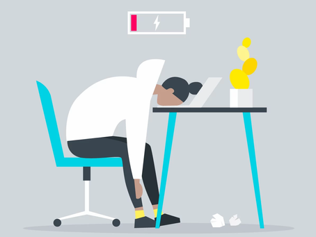 Burnout and It's Effect on the Mind