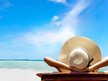 Ways to Take Care of Our Mental Health During the Summer