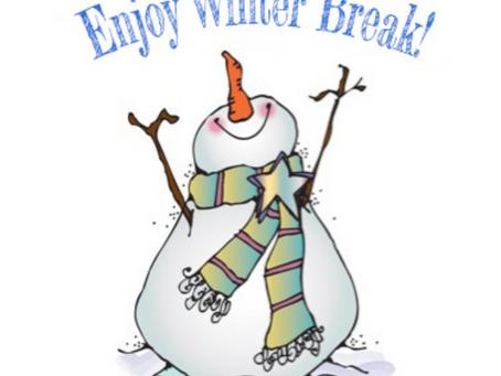 Winter Break 101