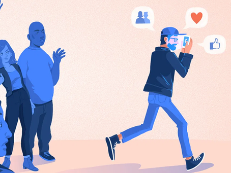 Exercising Empathy on Social Media