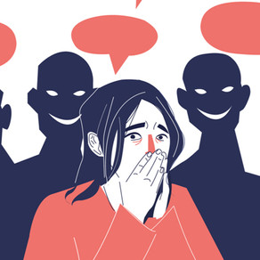 Social Anxiety Disorder: How It Affects Those Who Suffer From It