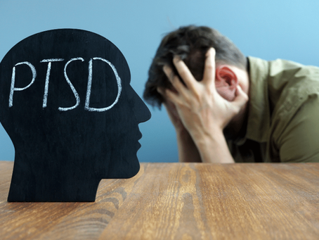 PTSD; Causes, Symptoms, and Treatments