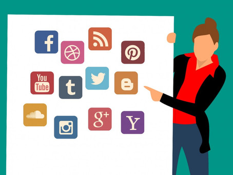 The Impact of Social Media on One's Health
