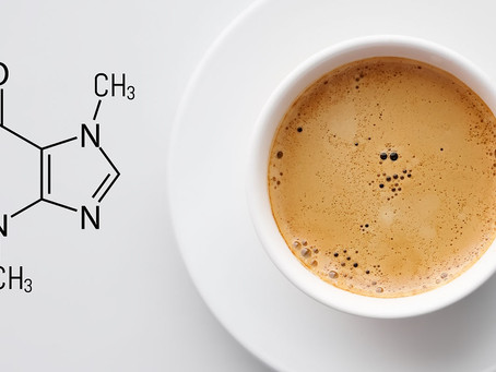 Caffeine: Why Society Depends on Coffee
