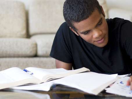 The Importance of Breaks When Studying