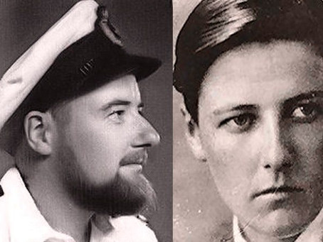 Michael Dillon: The First Female-to-Male Gender-Affirming Surgery