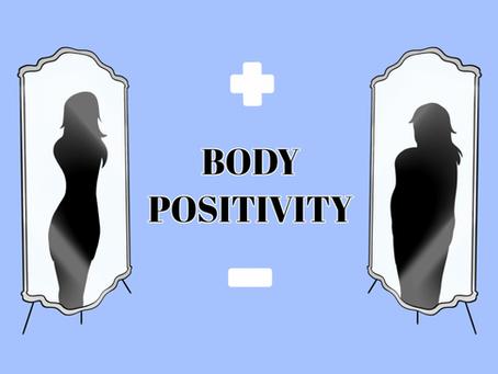 Body Positivity: Is It Really Positive?