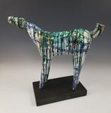 Marini Carousel Horse No. 8