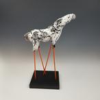 Stilt Horse No. 1