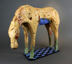Horse for my Grandparents