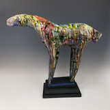 Marini Carousel  Horse No. 5