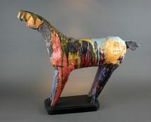 Marini Carousel Horse No 1