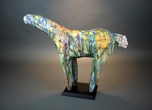 Marini Carousel Horse No. 3