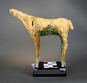 Horse for RBG