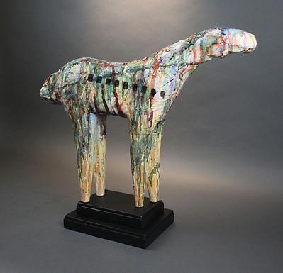Marini Carousel Horse No. 4