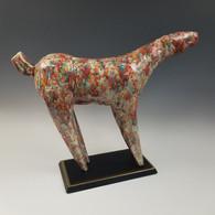 Confetti (Marini Carousel Horse No. 10)