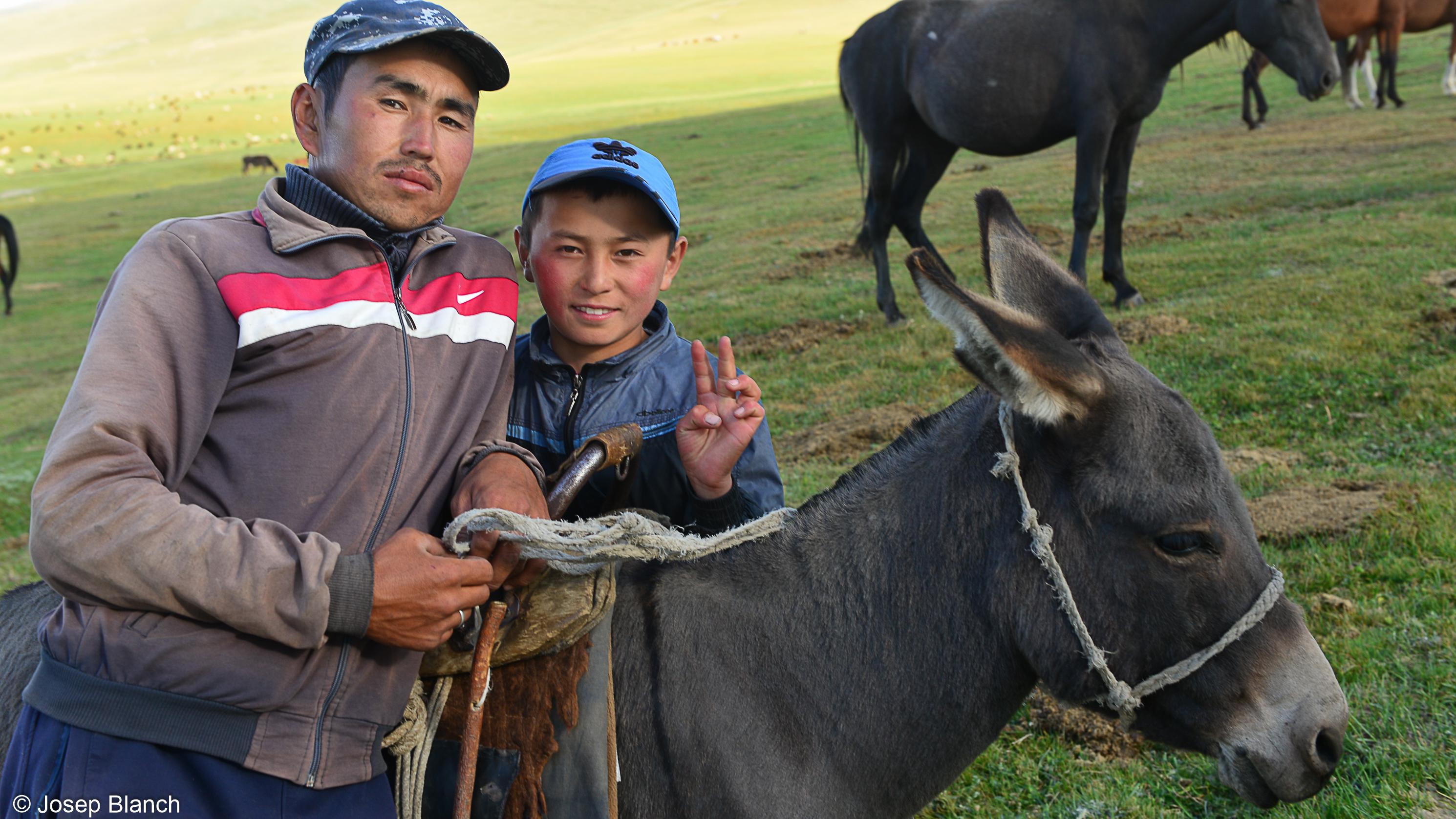 Kirguistan 000-260