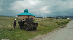 Kirguistan 000-285