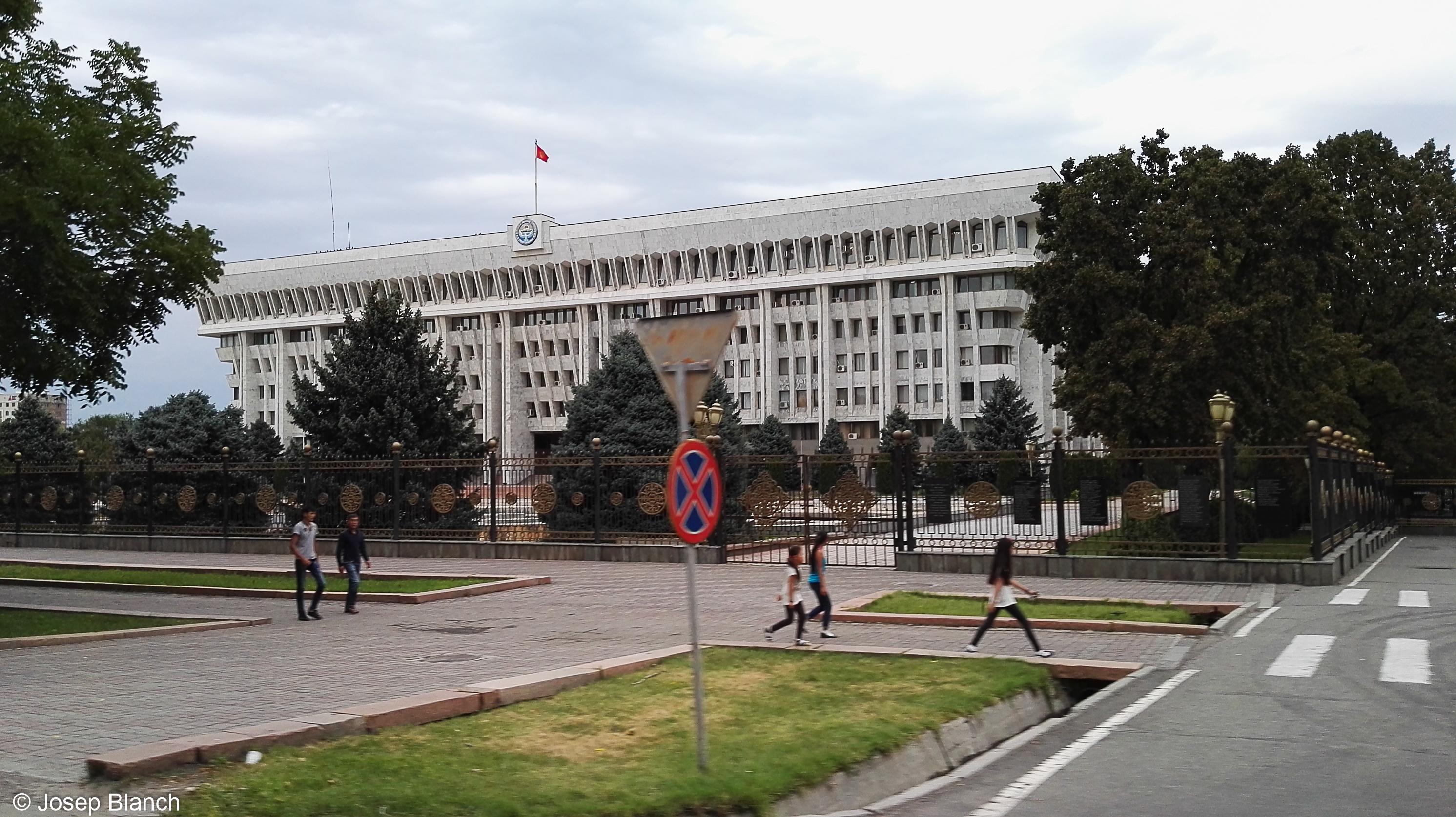 Kirguistan 000-288