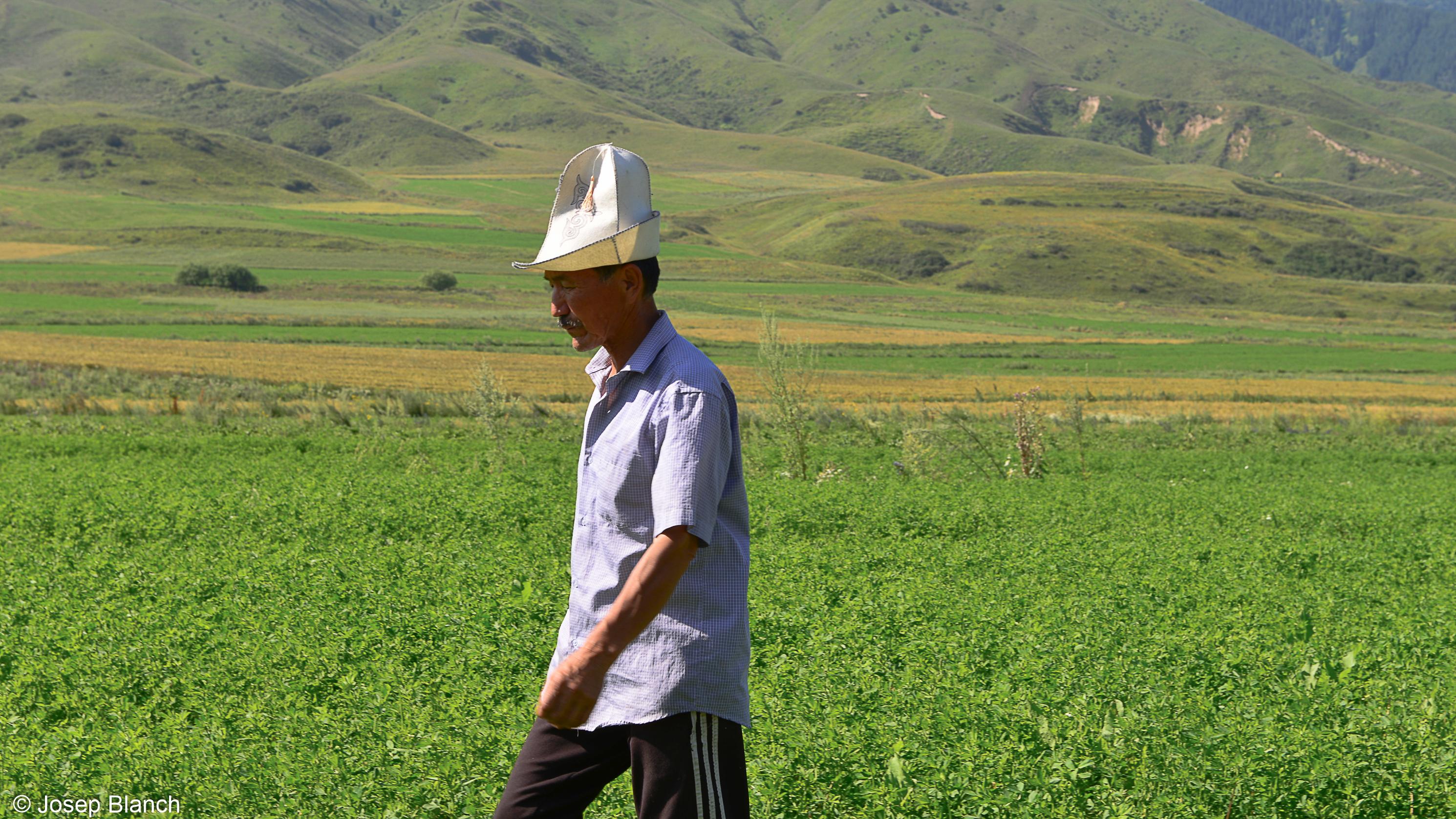 Kirguistan 000-029