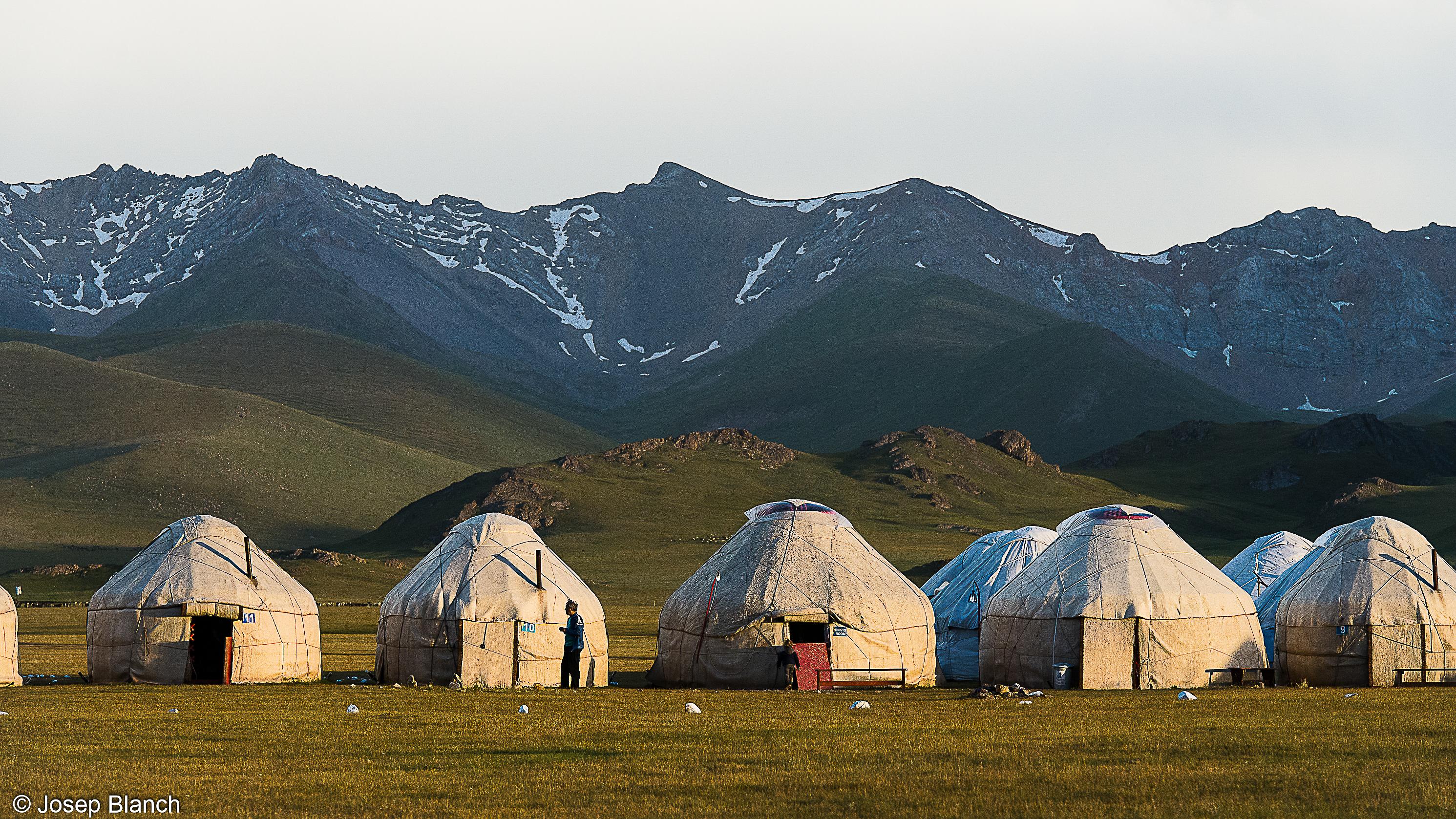 Kirguistan 000-269