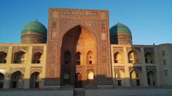 02 Bukhara