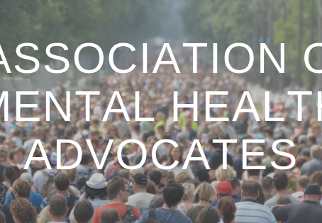 #Association of Mental Health Advocates