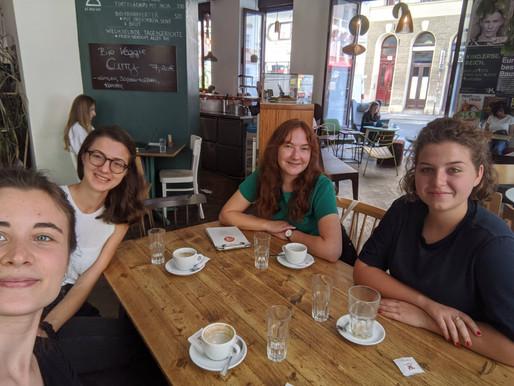 Gespräch mit Lisa Müllner - Legal Literacy Project