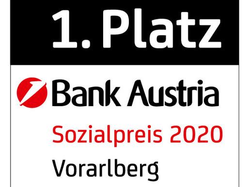 Interview: Bank Austria Sozialpreis