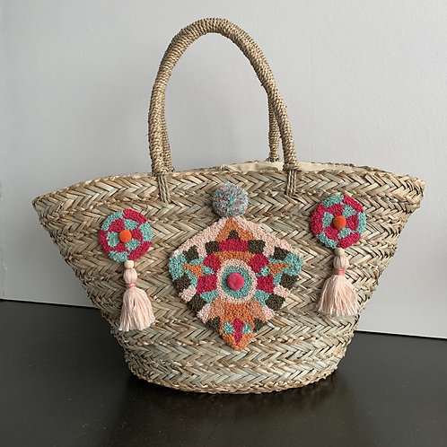 Gipsy Basket