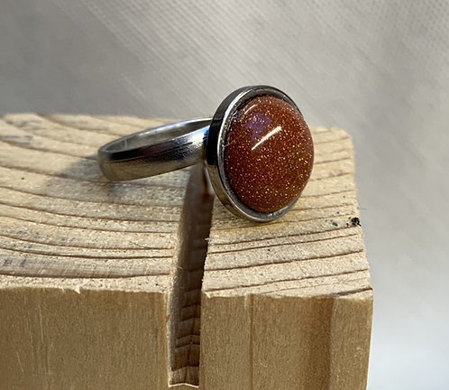 Dome ring small