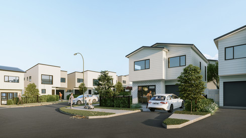 FRED TYLAY SUBDIVISION
