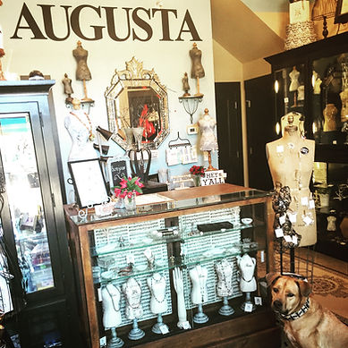 Augusta Designs Handmade Jewelry Boutique