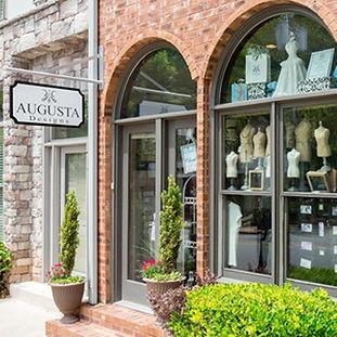 The Augusta Designs studio is located in Atlanta, GA in the historic neighborhood of Kirkwood.