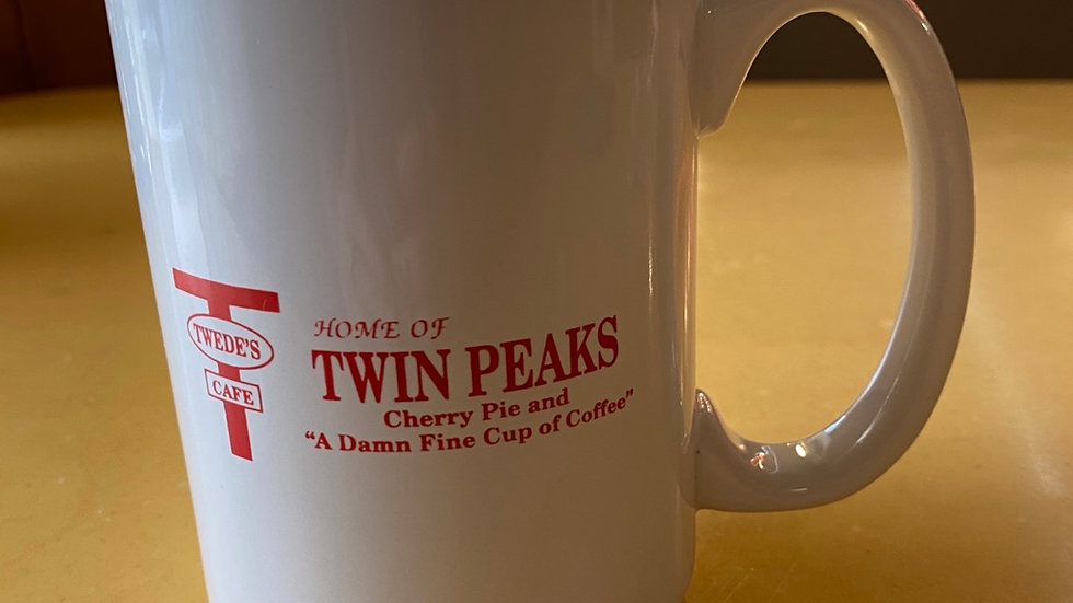 Twede's Mug