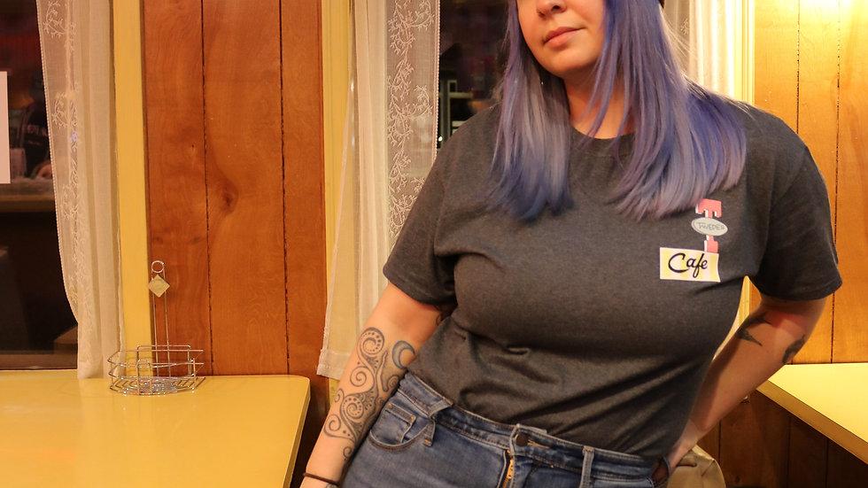 Twede's Cafe T-Shirt