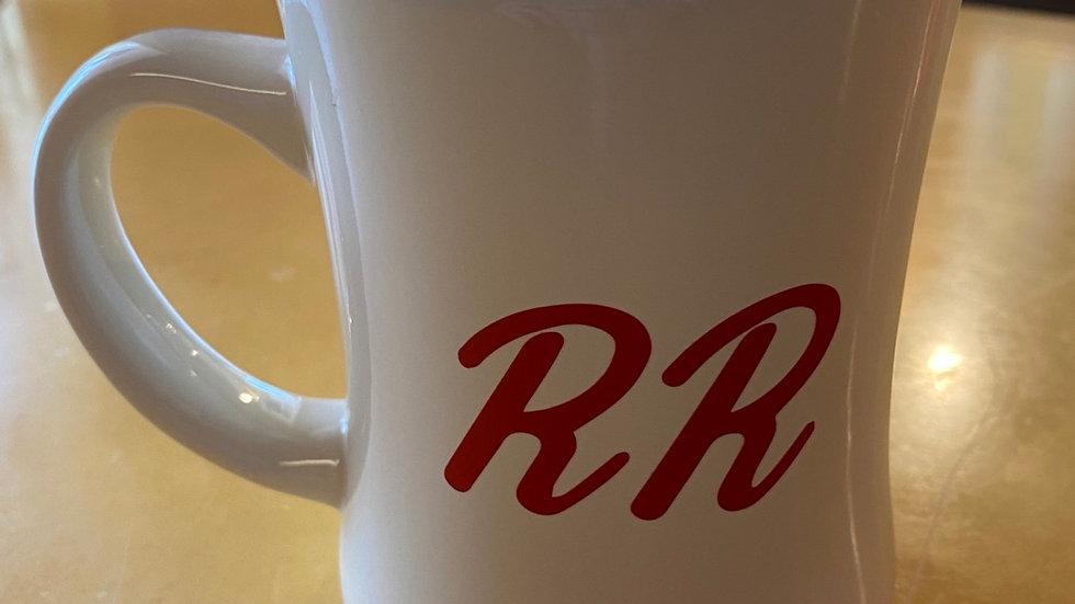 Double R Mug