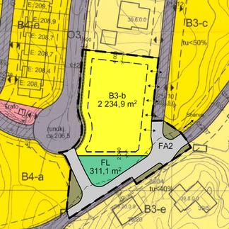 Stokkåsen felt B3-b