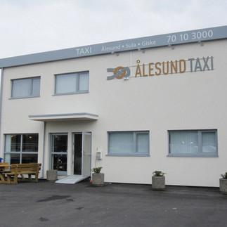 Ålesund Taxi
