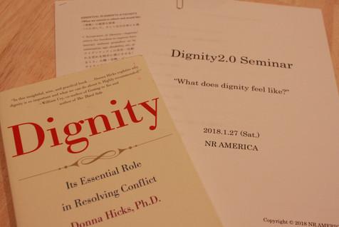 Dignity 2.0 Seminar