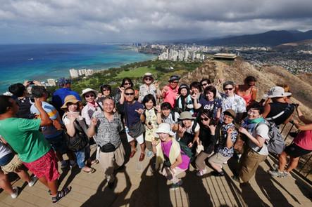 Hawaii Dignity Tour
