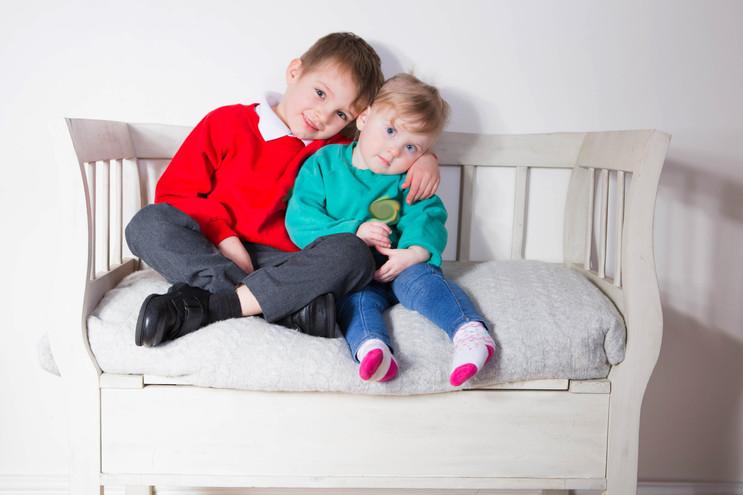 Sibling Schoolies
